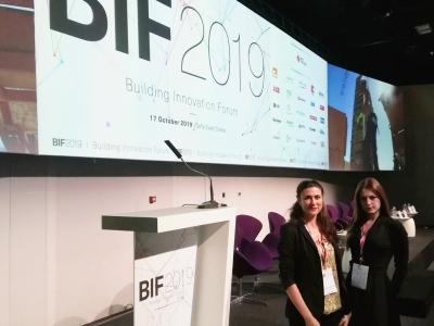 Building innovation forum 2019